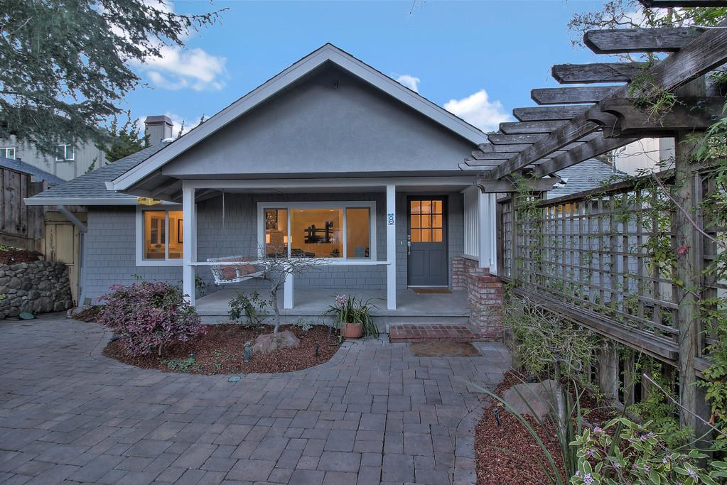 Other for Sale at 8 Dover Ct SAN CARLOS, 94070