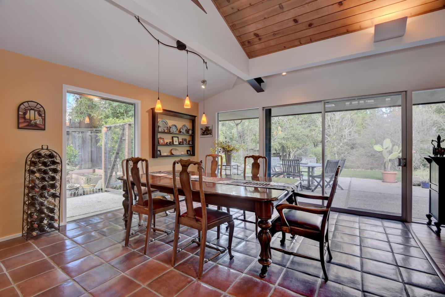 Additional photo for property listing at 1319 Westridge Dr  PORTOLA VALLEY, CALIFORNIA 94028