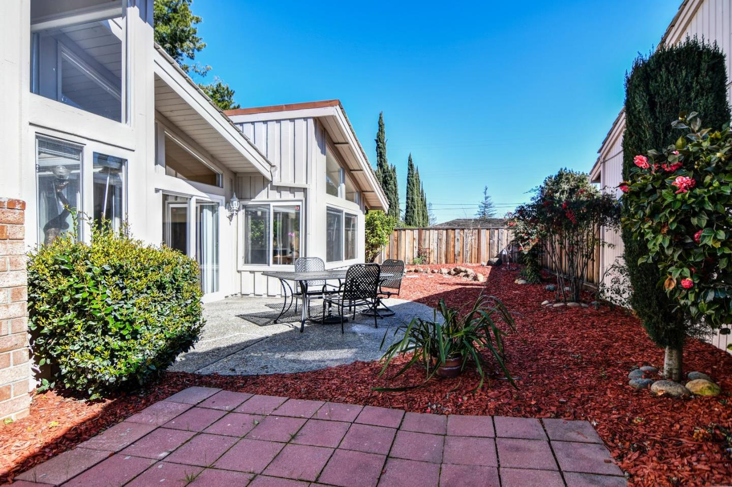 Additional photo for property listing at 12042 Plumas Dr  SARATOGA, CALIFORNIA 95070
