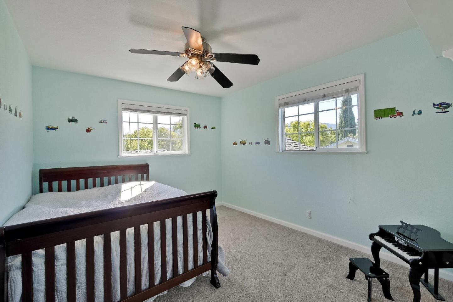 Additional photo for property listing at 1393 Antwerp Ln  SAN JOSE, CALIFORNIA 95118