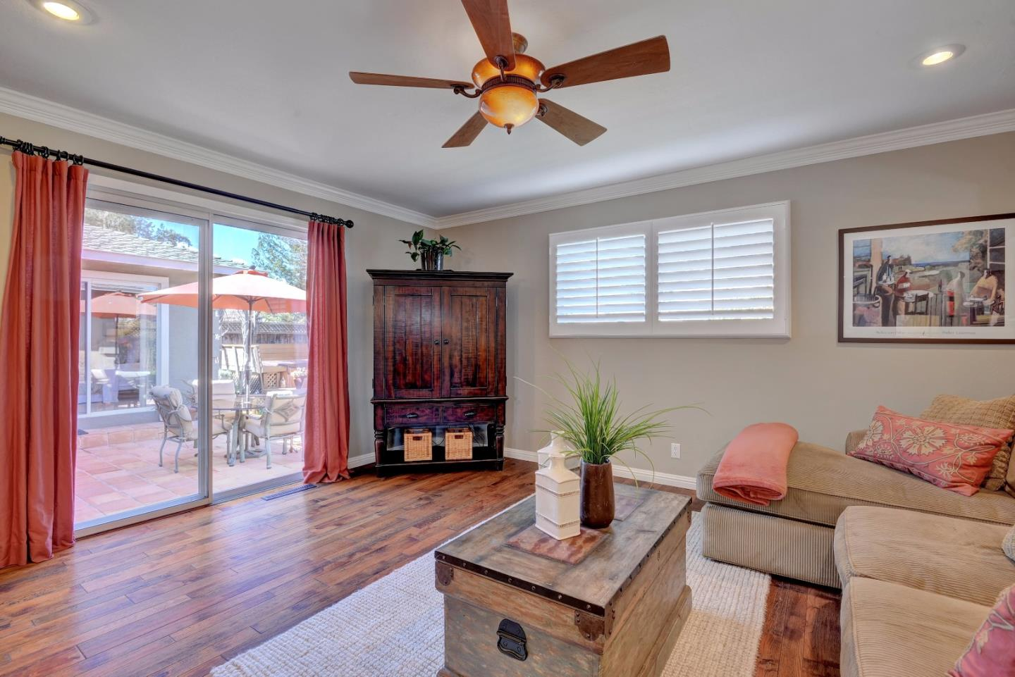 Additional photo for property listing at 1571 Hyde Dr  LOS GATOS, CALIFORNIA 95032