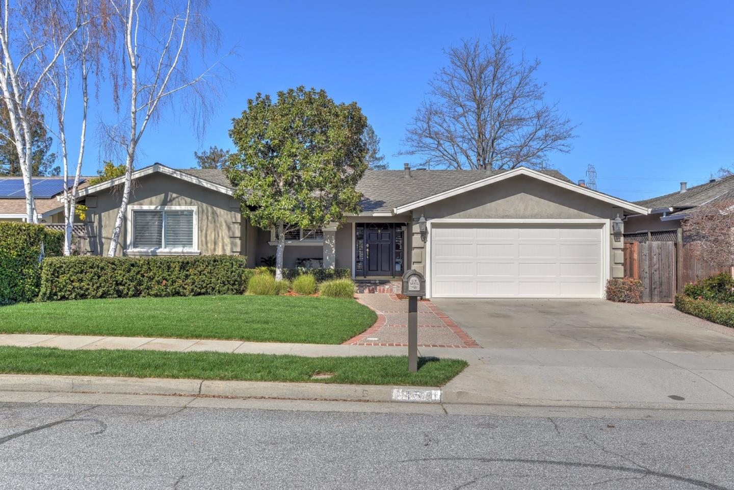 Other for Sale at 1571 Hyde Dr LOS GATOS, CALIFORNIA 95032