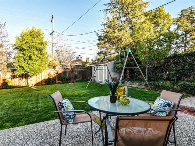 Additional photo for property listing at 224 More Ave  LOS GATOS, CALIFORNIA 95032