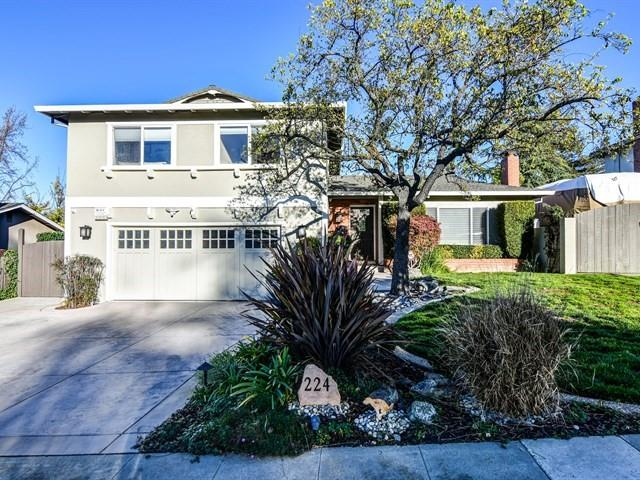 Other for Sale at 224 More Ave LOS GATOS, CALIFORNIA 95032