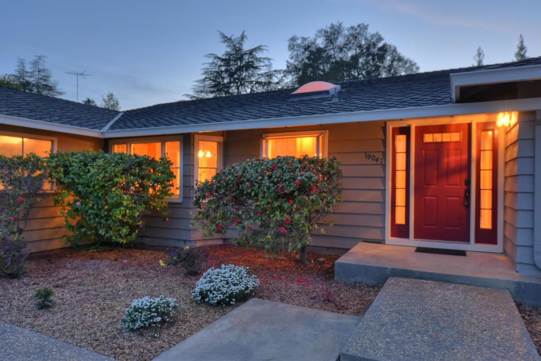 Additional photo for property listing at 19041 Portos Dr  SARATOGA, CALIFORNIA 95070