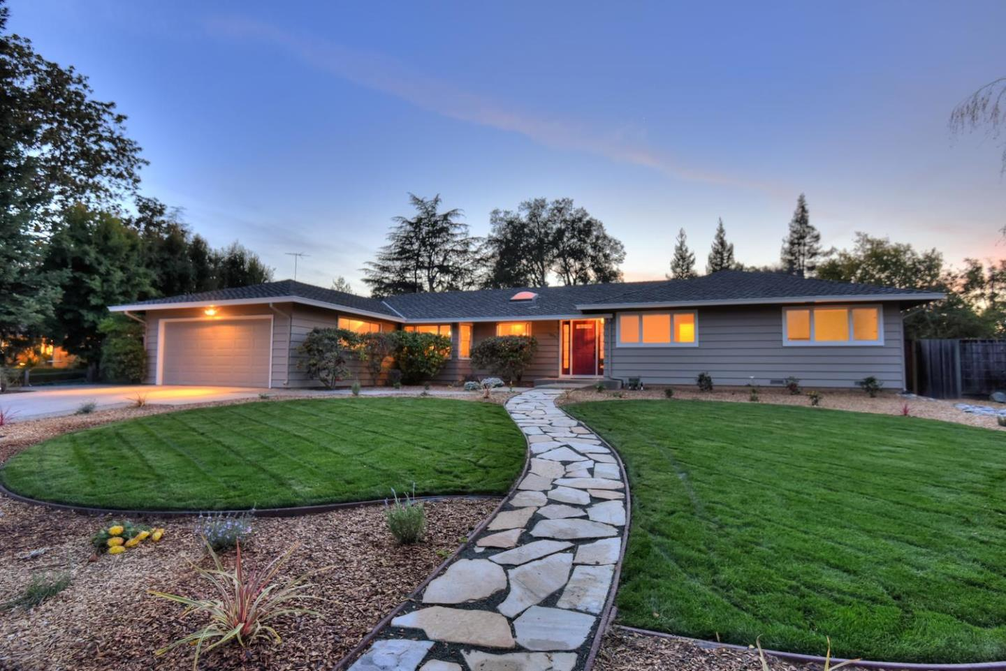 Other for Sale at 19041 Portos Dr SARATOGA, CALIFORNIA 95070