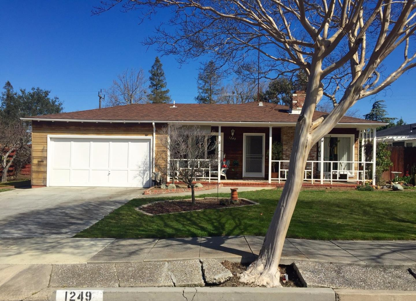Other for Sale at 1249 Carson St REDWOOD CITY, CALIFORNIA 94061