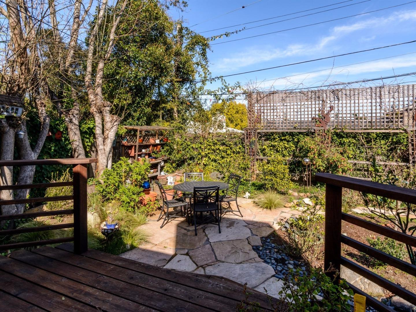Additional photo for property listing at 1513 Mitchell Way  REDWOOD CITY, CALIFORNIA 94061