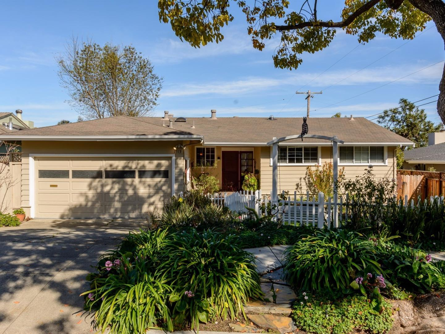 Other for Sale at 1513 Mitchell Way REDWOOD CITY, CALIFORNIA 94061