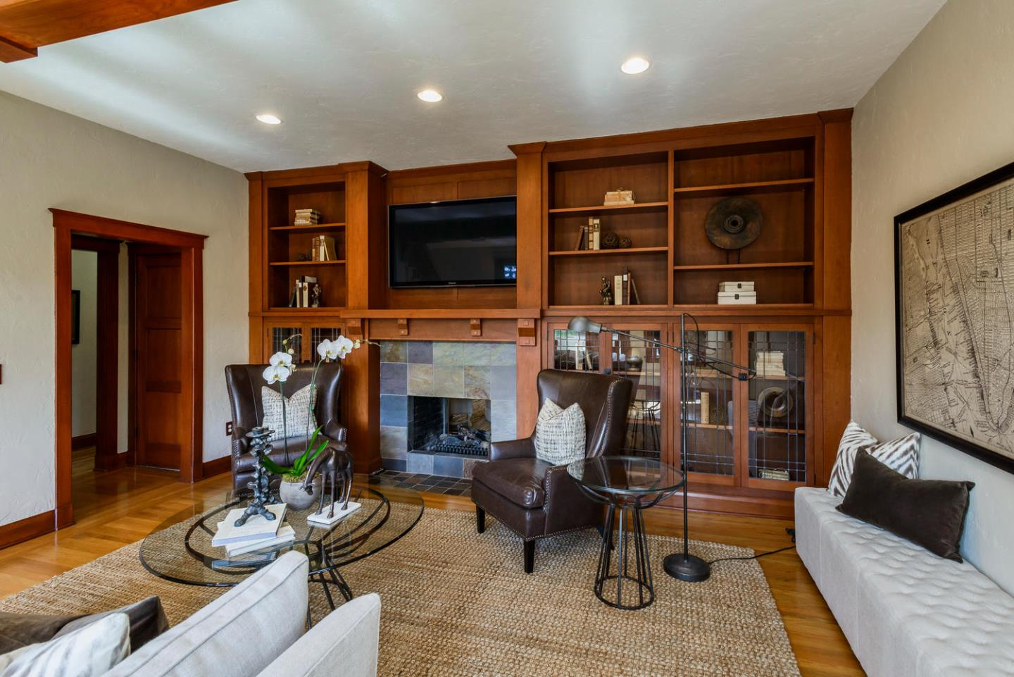 Additional photo for property listing at 2817 Hillside Dr  BURLINGAME, CALIFORNIA 94010