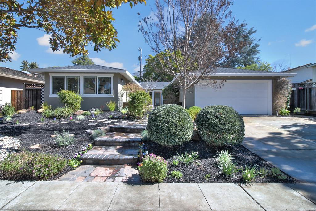 Other for Sale at 892 Russet Dr SUNNYVALE, 94087