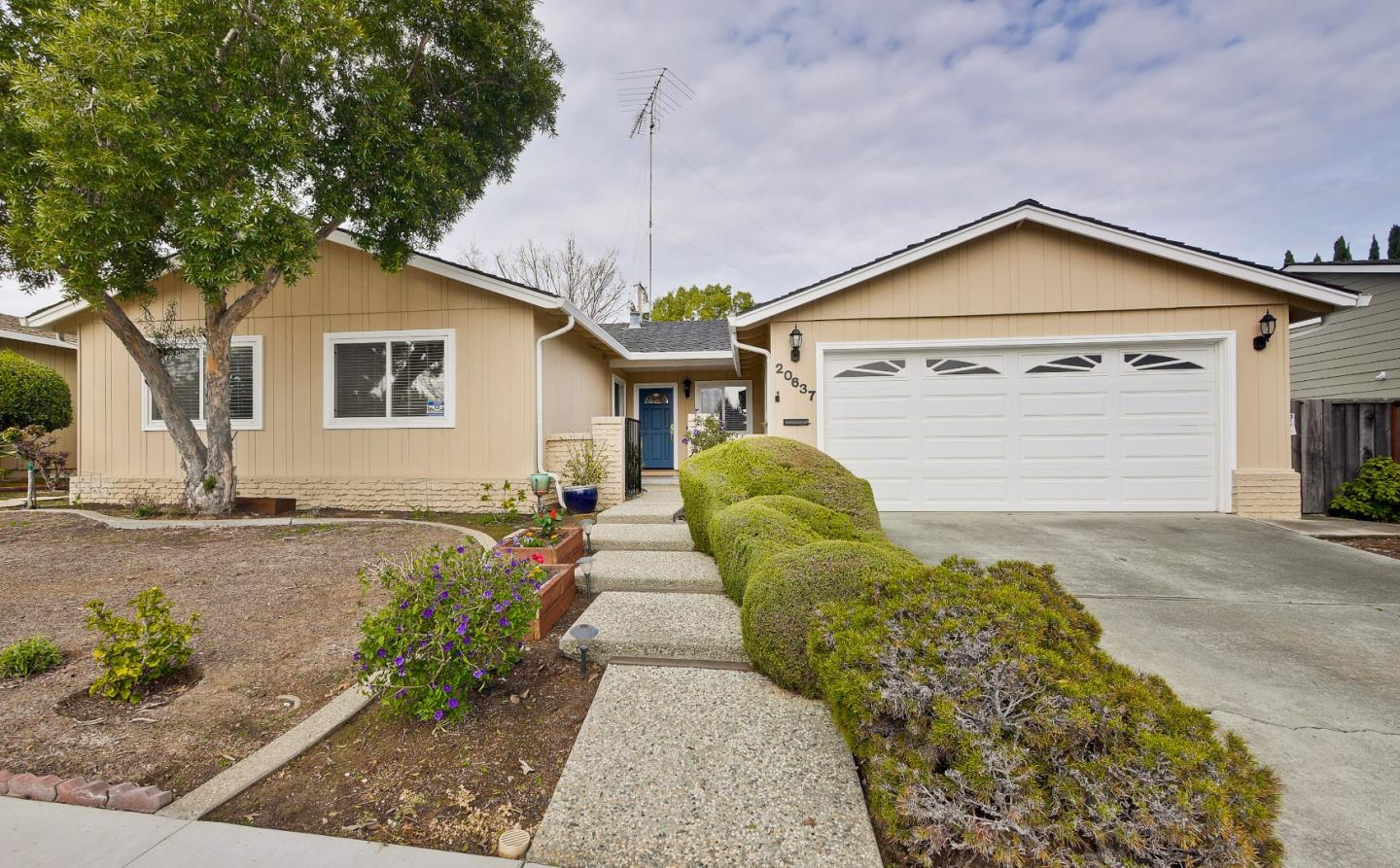 Other for Sale at 20637 Craig Ct CUPERTINO, CALIFORNIA 95014