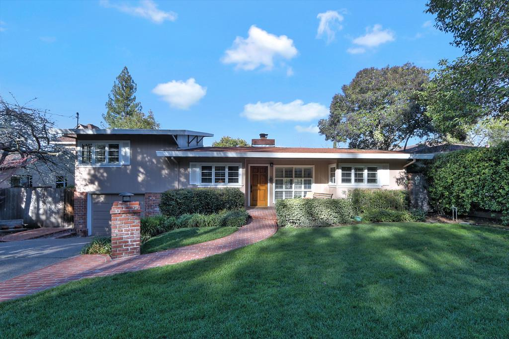 Other for Sale at 1266 Altschul Ave MENLO PARK, CALIFORNIA 94025