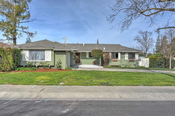 Other for Sale at 4120 Mackay Dr PALO ALTO, CALIFORNIA 94306