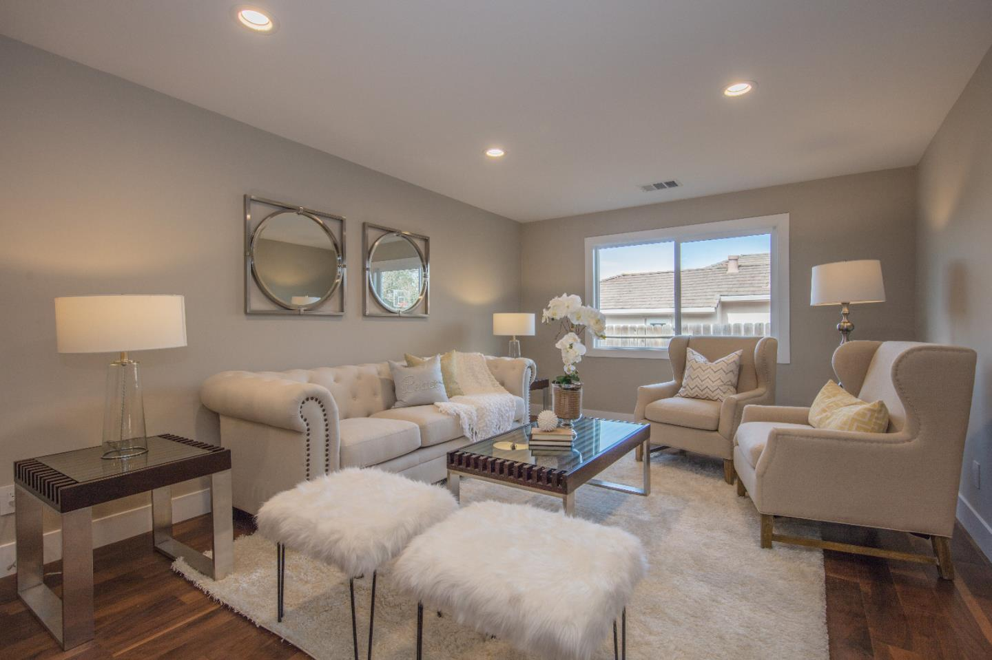 Additional photo for property listing at 405 Giannini Dr  SANTA CLARA, CALIFORNIA 95051