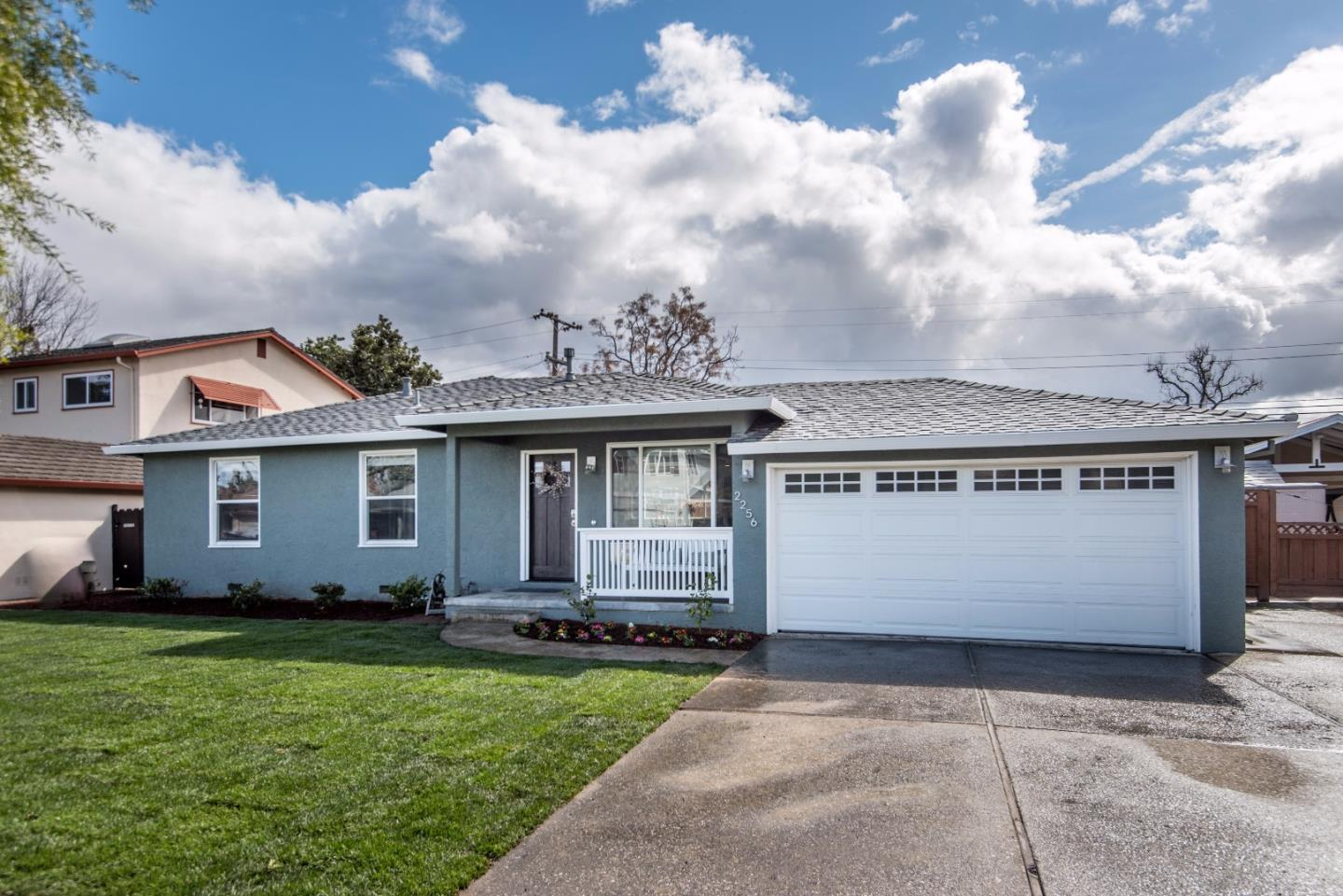 Other for Sale at 2256 Sunny Vista Dr SAN JOSE, CALIFORNIA 95128
