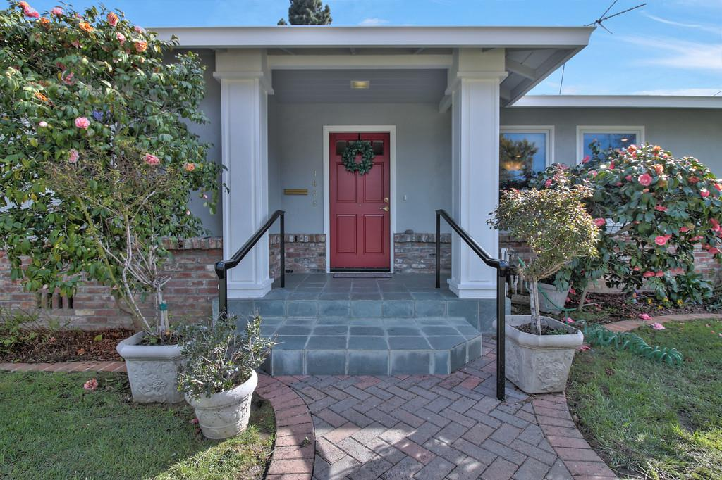Additional photo for property listing at 1428 Sheffield Ave  CAMPBELL, CALIFORNIA 95008
