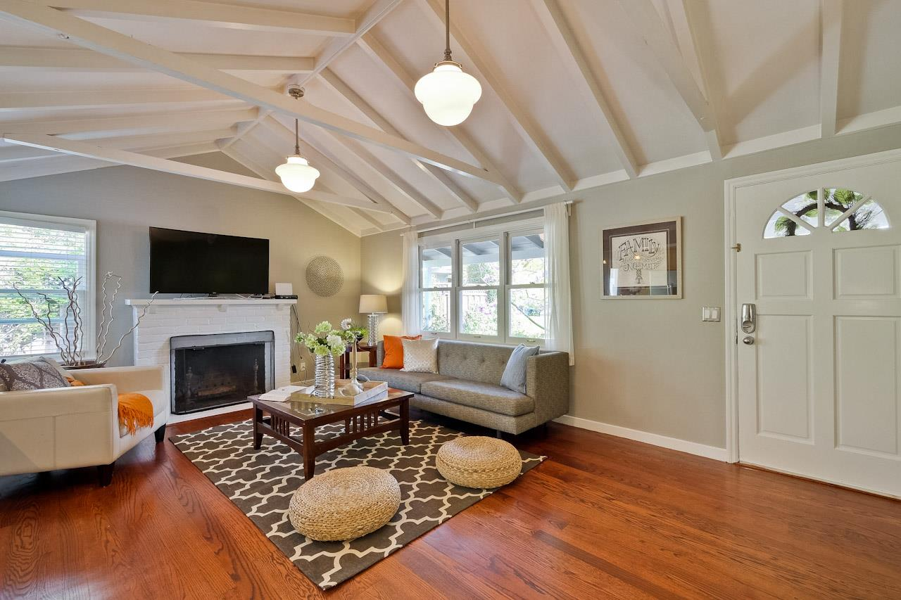 Additional photo for property listing at 605 Colorado Ave  PALO ALTO, CALIFORNIA 94306