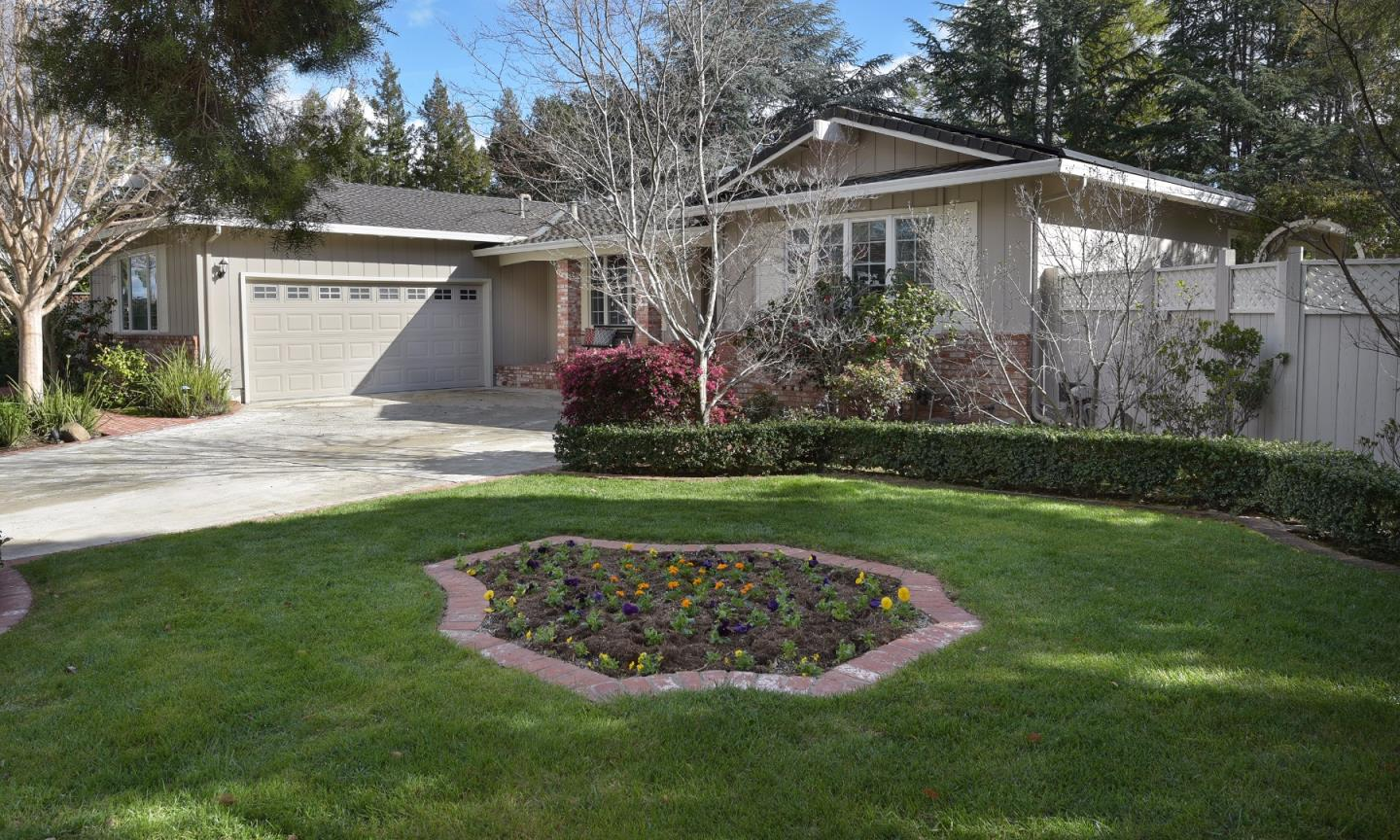 Other for Sale at 20132 Knollwood Dr SARATOGA, CALIFORNIA 95070