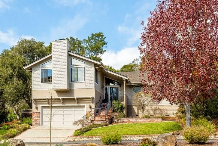 Other for Sale at 102 Angora Ln APTOS, 95003