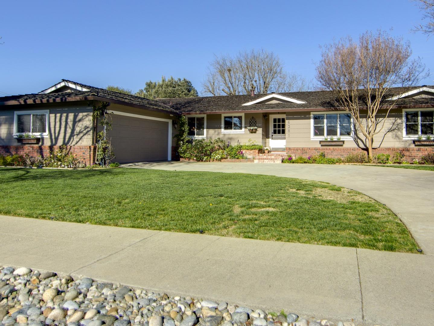 Other for Sale at 6381 El Paseo Dr SAN JOSE, CALIFORNIA 95120