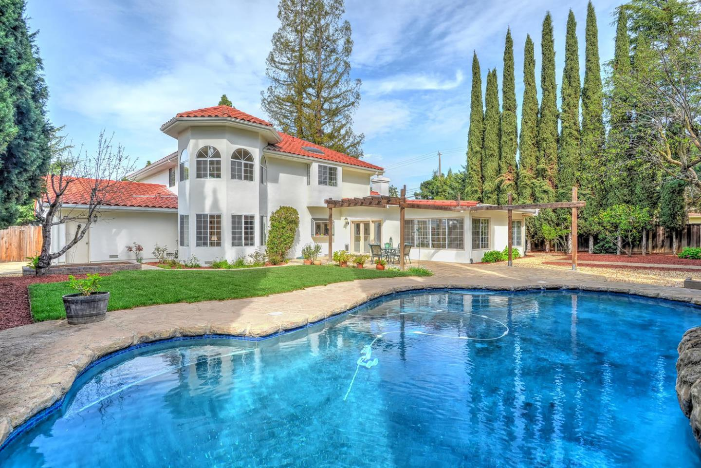 Other for Sale at 698 Hollingsworth Dr LOS ALTOS, CALIFORNIA 94022