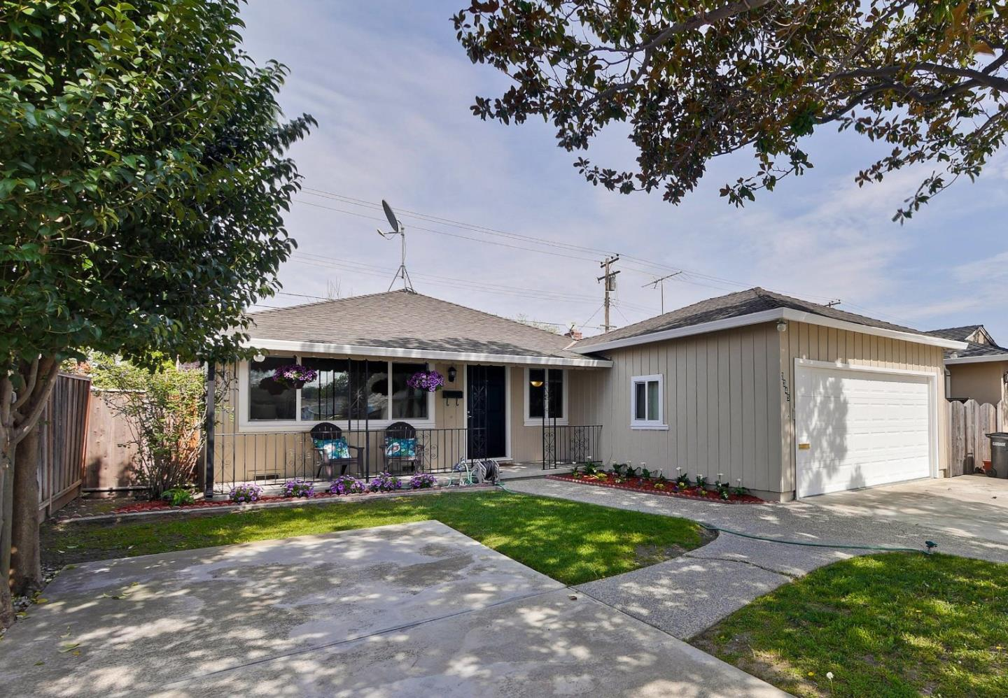 Other for Sale at 3345 Fowler Ave SANTA CLARA, CALIFORNIA 95051