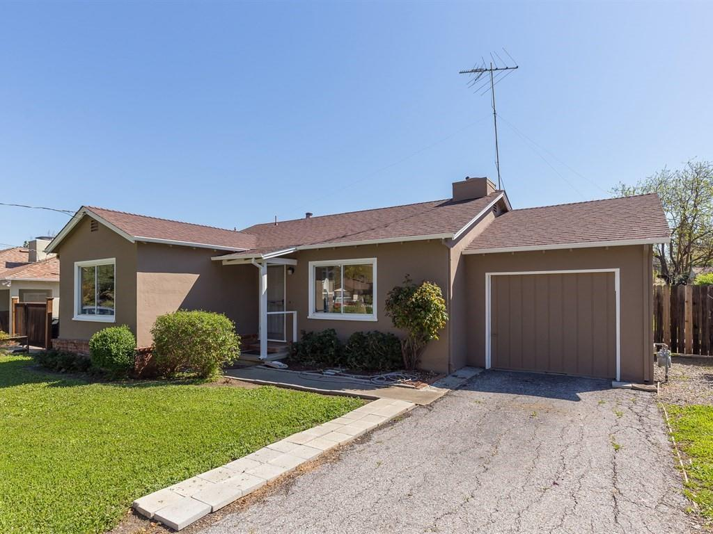 Other for Sale at 156 Monroe Dr PALO ALTO, CALIFORNIA 94306