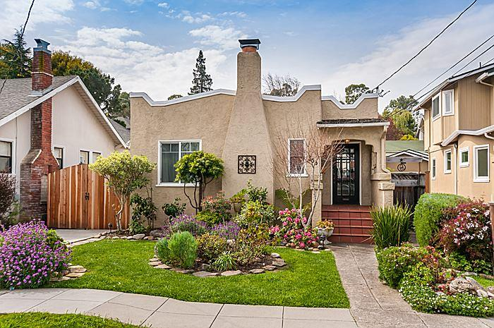 Other for Sale at 853 Paloma Ave BURLINGAME, 94010