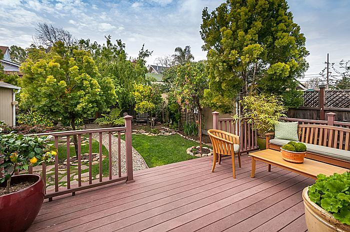 Additional photo for property listing at 853 Paloma Ave  BURLINGAME, CALIFORNIA 94010