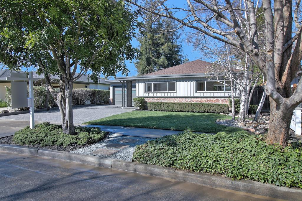 Other for Sale at 2037 Maryland St REDWOOD CITY, CALIFORNIA 94061
