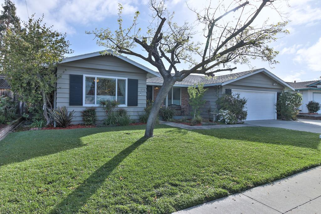 Other for Sale at 1550 Trevor Dr SAN JOSE, CALIFORNIA 95118
