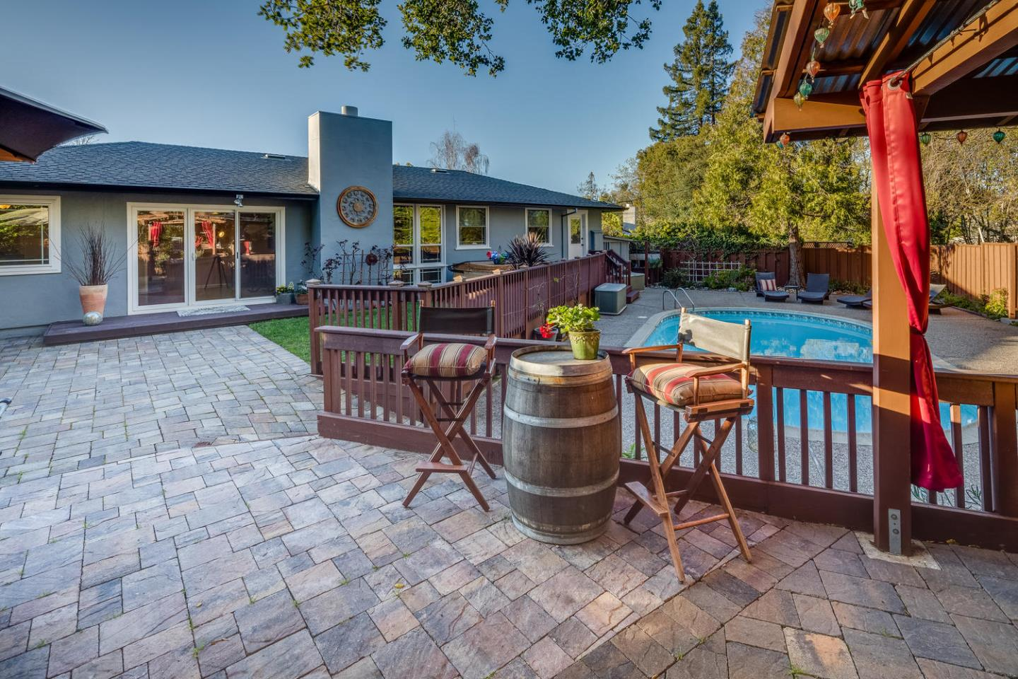 Additional photo for property listing at 1557 Granger Way  REDWOOD CITY, CALIFORNIA 94061