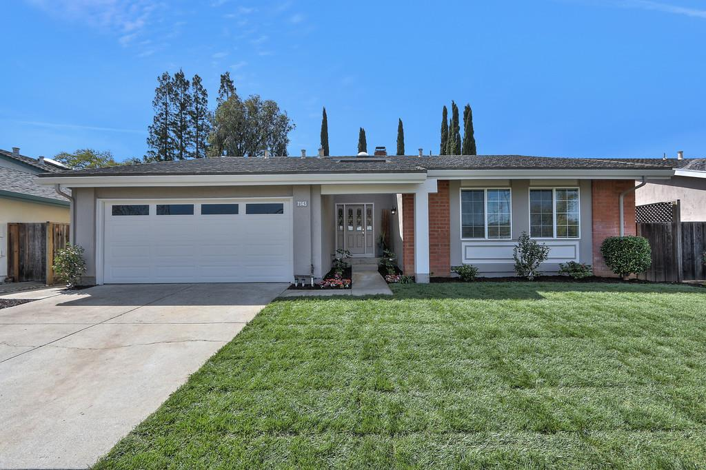 Other for Sale at 7143 Martwood Way SAN JOSE, CALIFORNIA 95120