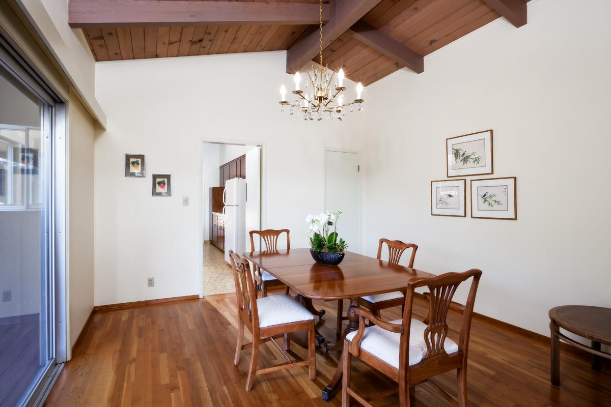Additional photo for property listing at 450 Golden Oak Dr  PORTOLA VALLEY, CALIFORNIA 94028