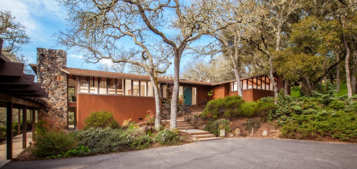 Other for Sale at 450 Golden Oak Dr PORTOLA VALLEY, 94028
