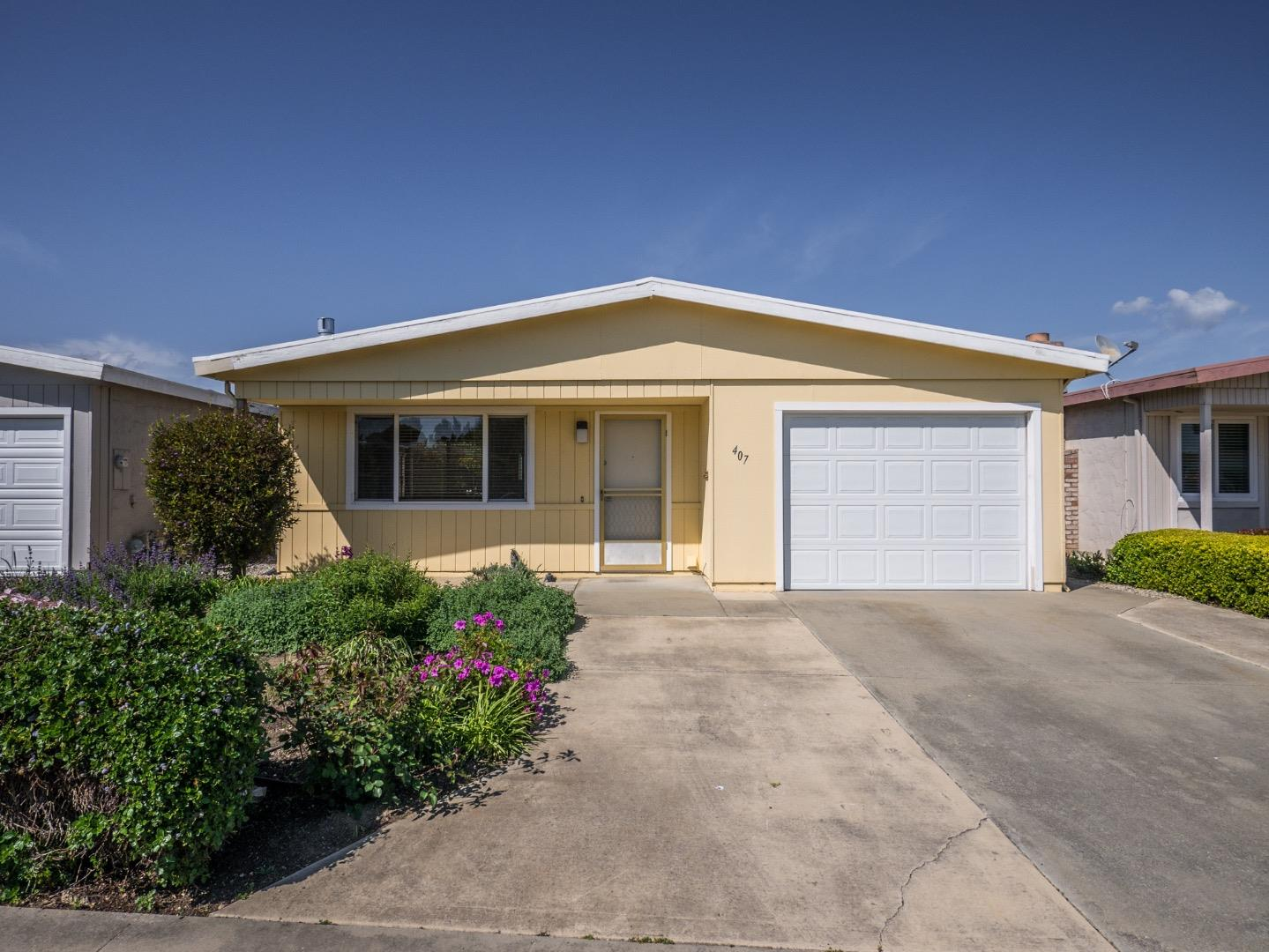 Watsonville Homes For Rent