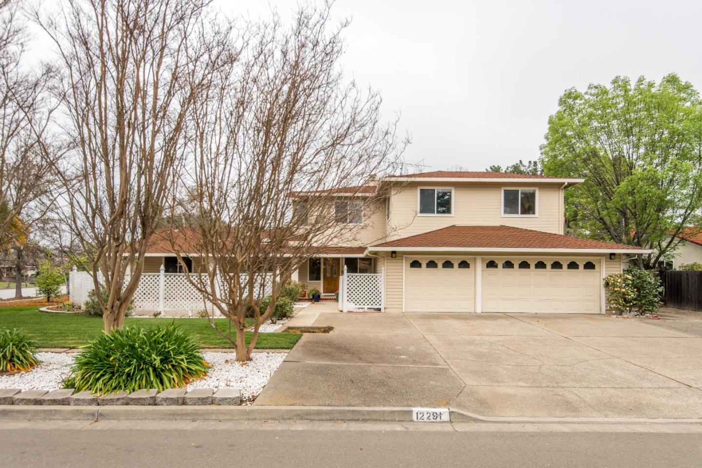 Other for Sale at 12291 Titus Ave SARATOGA, CALIFORNIA 95070