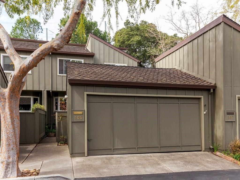 Other for Sale at 105 Charter Oaks Cir LOS GATOS, CALIFORNIA 95032