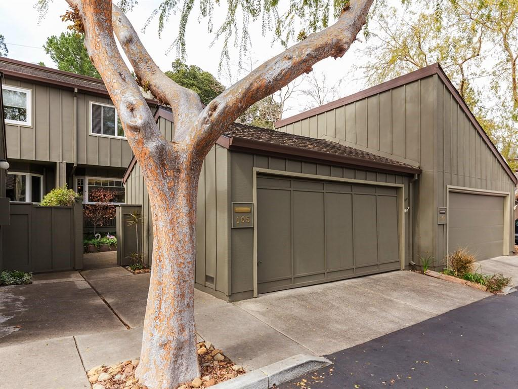 Additional photo for property listing at 105 Charter Oaks Cir  LOS GATOS, CALIFORNIA 95032