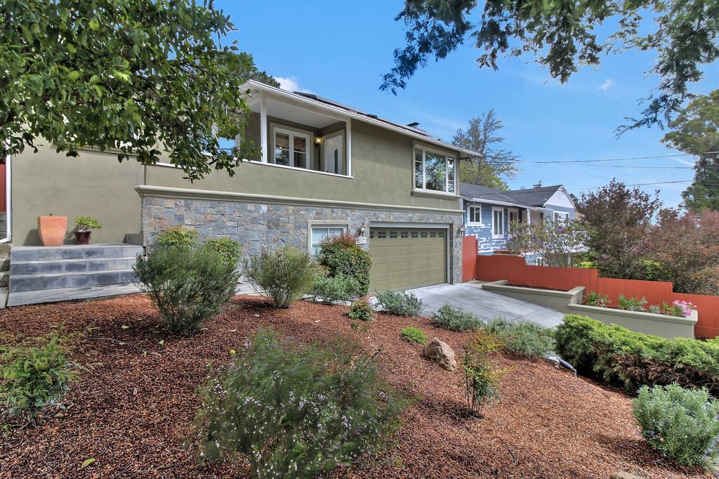 Additional photo for property listing at 2212 San Carlos Ave  SAN CARLOS, CALIFORNIA 94070