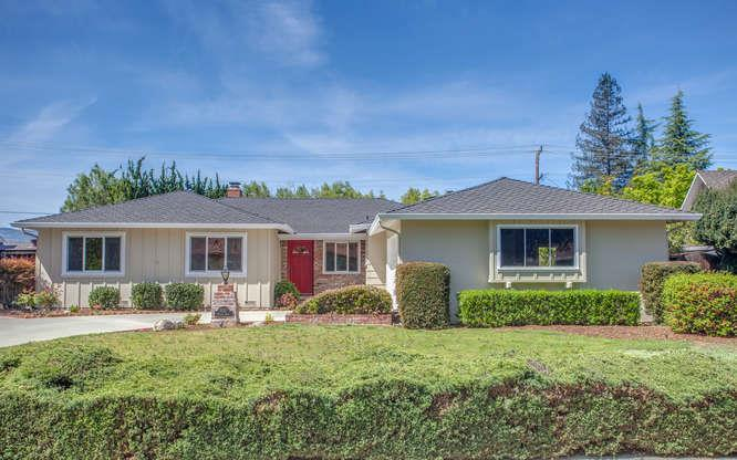 Other for Sale at 12517 Palmtag Dr SARATOGA, CALIFORNIA 95070