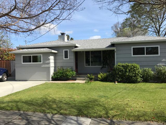 Other for Sale at 1917 Oak Ave REDWOOD CITY, CALIFORNIA 94061