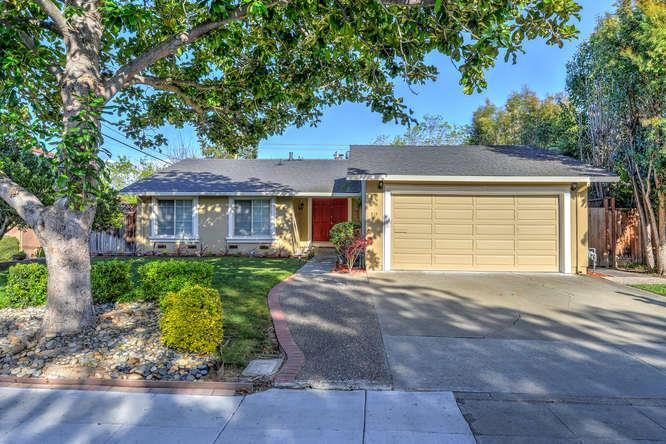 Other for Sale at 814 Hollenbeck Ave SUNNYVALE, CALIFORNIA 94087
