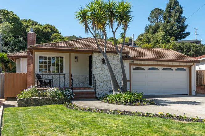 Other for Sale at 533 Anita Ln MILLBRAE, CALIFORNIA 94030