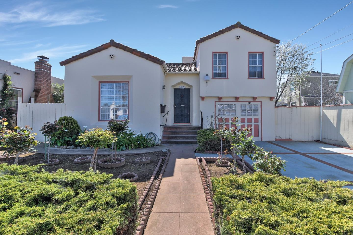 Other for Sale at 514 S Humboldt St SAN MATEO, CALIFORNIA 94402