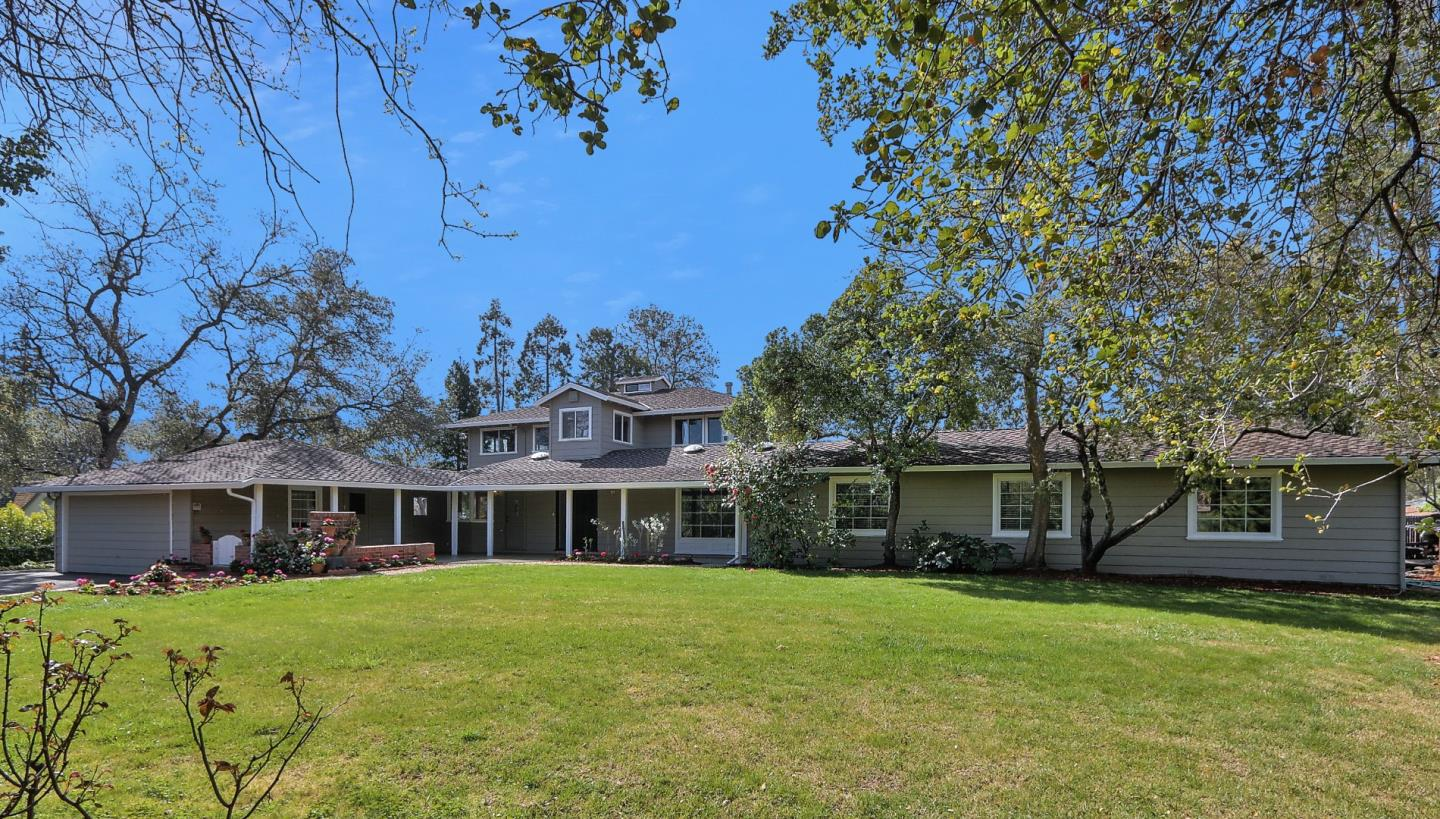 Other for Sale at 17070 Wild Way LOS GATOS, CALIFORNIA 95030
