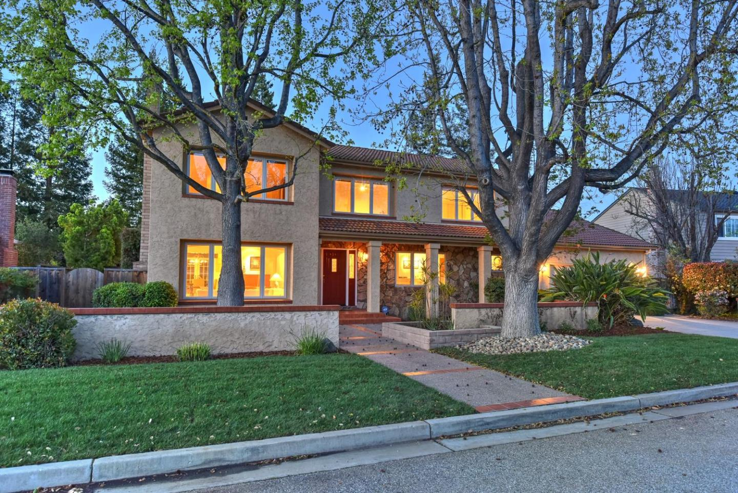 Other for Sale at 18929 Cabernet Drive SARATOGA, CALIFORNIA 95070