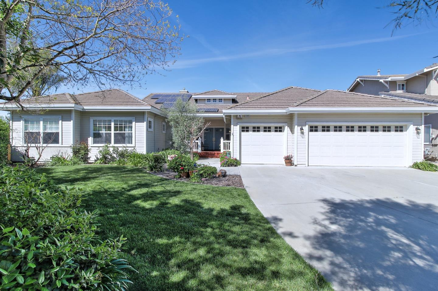 Other for Sale at 2395 Magnolia Ct MORGAN HILL, 95037