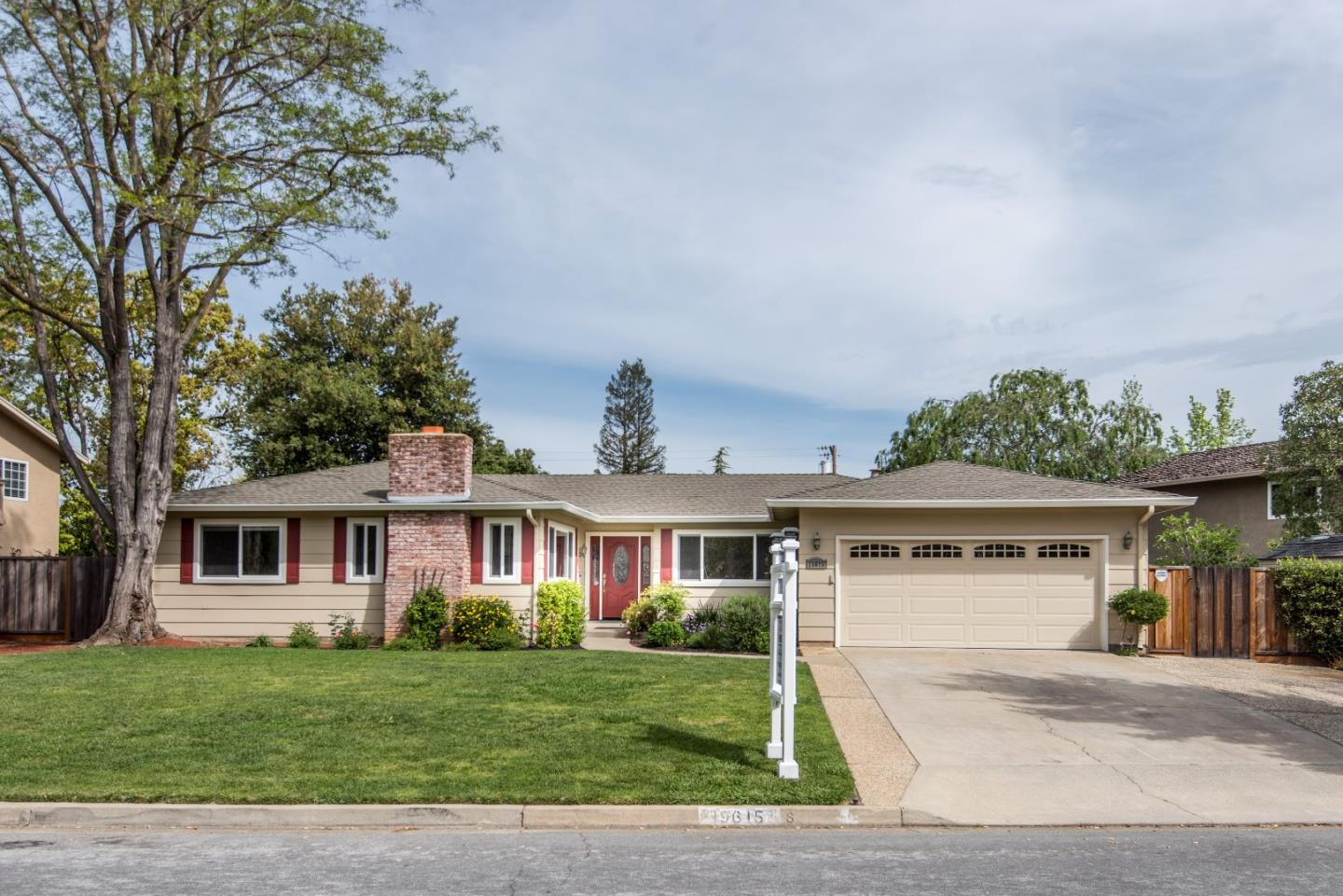 Other for Sale at 19615 Somerville Dr SARATOGA, CALIFORNIA 95070